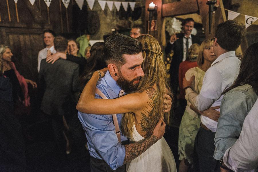 Hochzeitsfeier in der Guldenmühle