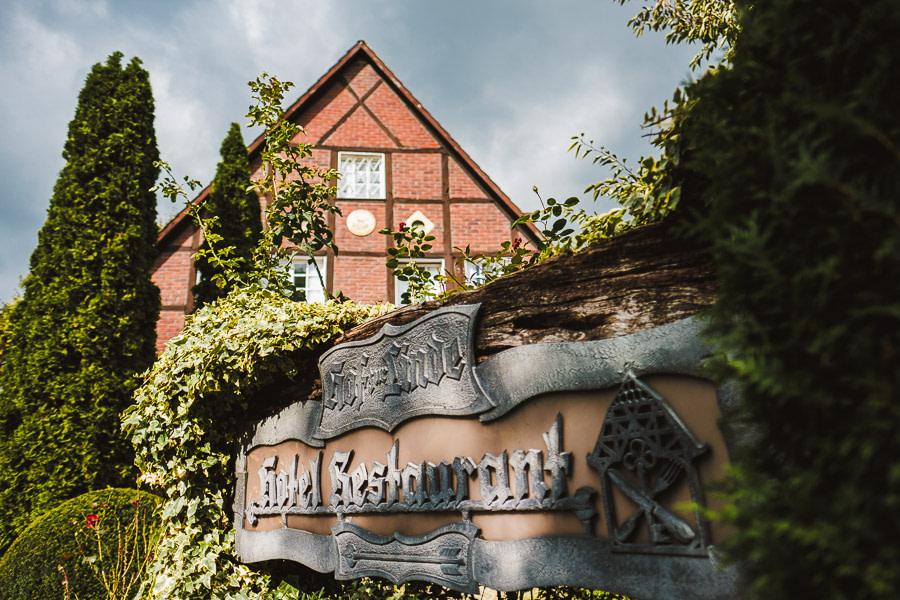 Romantikhotel Hof zur Linde in Münster