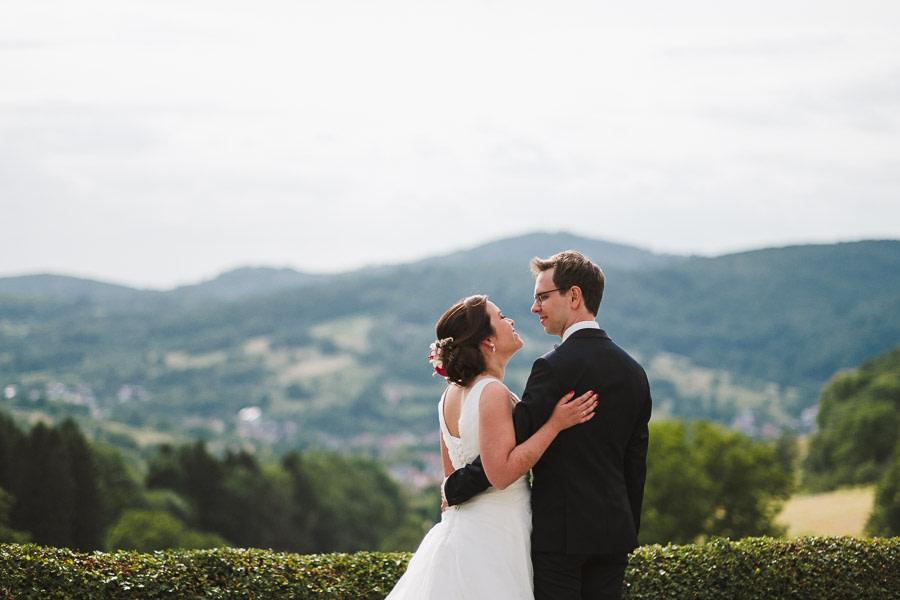 Hochzeitsreportage im Odenwald