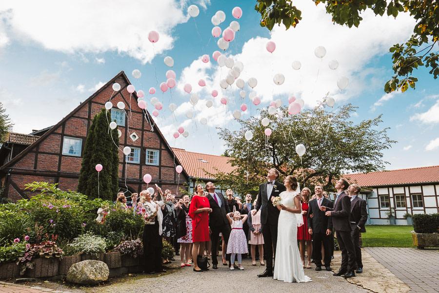 Hochzeitslocation in münster